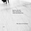 Keith Jarrett   キース・ジャレット The Out-of-Towners