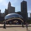 シカゴ旅行記 #1 NRT-ORD 長い1日
