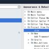 IntelliJ IDEA の右クリックから Atom でファイルを開けるようにする (ついでに Thunar からも)