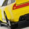 【モデルインプレッション】Jada Toys 1/64 JDM Tuners Honda NSX TYPE R(Yellow)`02