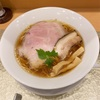 大阪難波の駅ナカのラーメン屋であっさり目の醤油ラーメンを食べてきました