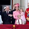 英国王室の価値を金額に換算すると、9兆円?