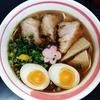 自家製麺SHIN @反町 最初で最後現行の特製らーめん