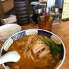 支那麺はしご、溜池山王店でだんだん麺!