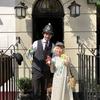 シャーロック・ホームズ博物館とBBCドラマ「SHERLOCK」