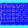 MSXベーシックでゲームを作ってみたい!