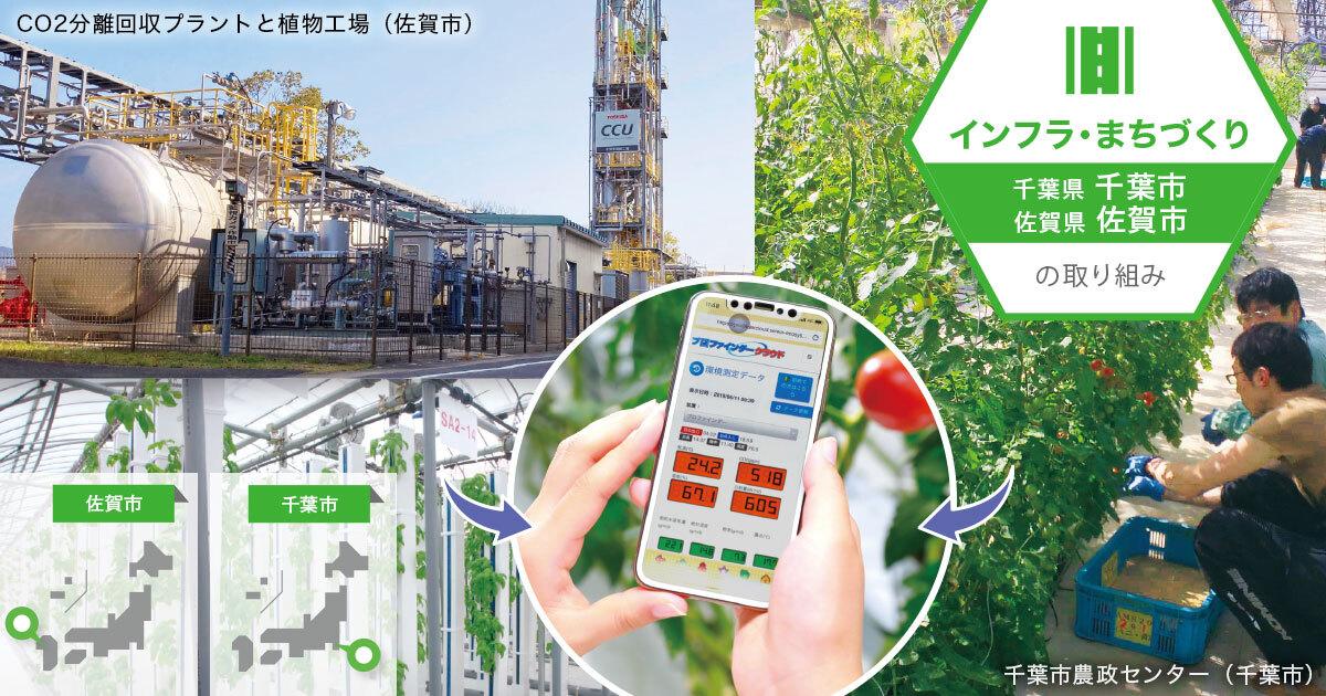 「データ活用」を基点に据え、スマート農業の実現を目指す