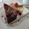 たまプラーザでケーキ三昧