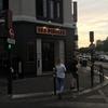 French Report: ベルヴィルでホステルに泊まる