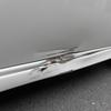 エルグランド ライダー(リヤドア・サイドシル)キズ・ヘコミの修理料金比較と写真 初年度H19年、型式ME51