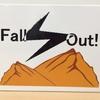他人を蹴落とし金貨を掘れ『Fall Out!』の感想
