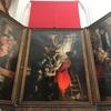 フランダースの犬で有名なアントワープの「ノートルダム大聖堂」