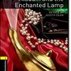 [多読]ALADDIN AND THE ENCHANTED LAMP