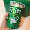 Kyochon chickinと発泡酒の'FiLite'