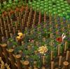 【ビルダーズ2】DQB2  プレイ日記1 からっぽ島で農園作り!