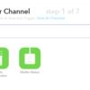 自作のアプリからIFTTTを通じてLINEにメッセージを送る方法