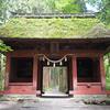 初夏の長野旅行:まずは戸隠神社奥社へと向かいます