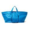 バレンシアガも認めた!? IKEAのショッピングバッグにそっくり過ぎる高級バッグが登場