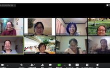 日本語教師プロファイル大隅紀子さん―日本語教師に学びとつながりの場を