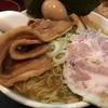 一条流がんこラーメン総本家 『100麺だけ大盛り+ツケダマ+持ち込みライス』