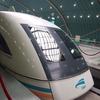 【旅行記】上海リニアモーターカー Maglevに乗ってみた