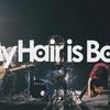 My Hair is Bad好きにオススメしたい雰囲気が似てるバンド!【Part2】