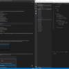 VimからVisual Studio Code (VSCode) に移行した
