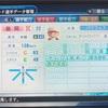 49.オリジナル選手 島岡浩俊選手 (パワプロ2018)