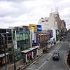 日よ記:田無から西武柳沢まで歩く