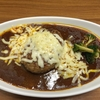 シェフズキッチンカレー厨房 渋谷店 焼きチーズハンバーグカレー