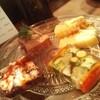 関西 女子一人呑み、昼呑みのススメ Gastromesón Chuleta #昼飲み #kyoto  #昼酒 #肉