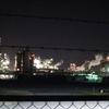その他の三井化学の工場夜景(山口県玖珂郡和木町)