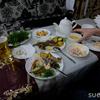 ウズベキスタン旅行記(4) 食事