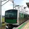 【ACCUM】架線のないところを電車が走る?栃木の烏山線をのんびり走る充電式電車の乗車記です