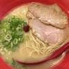高円寺でとんこつラーメンを食べるなら博多屋台よかたい