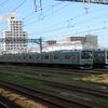 【鉄道写真】JR東日本205系600番台