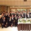 長屋宏和 選手、舞子さん、ご結婚おめでとうございます!