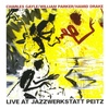 Charles Gayle / William Parker / Hamid Drake - Live at Jazzwerkstatt Peitz