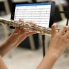 musescore iPad(iOS)で楽器を練習する