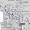 西三河の鉄道のうつりかわり2回め=岡崎市内線