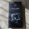 釣り動画をとるためアクションカメラを購入してみました