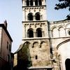 サンタンドレ・ル・バ教会(ヴィエンヌ・フランス)