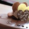 12月24日は「日本で初めてチョコレートの販売広告が開始された日」~ながっ!(´・ω・`)~