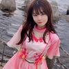 <NGT48新曲にかける思い1>可憐でキュート、MVに光る笑顔 清司麗菜、ファンにたくさん恩返しを