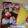 木村屋総本店の、和栗ジャンボむしケーキ