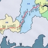 歩いて再び京の都へ 旧中山道夫婦旅 (第13回)松井田宿から坂本宿へ  前編
