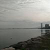 琵琶湖までロング走!