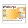 【作成前後を比較チェック】Winmerge