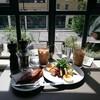 中年男性がイーストロンドンのお洒落なカフェ『Allpress Espresso Roastery & Cafe』と『Hatch』へ行ったり、せいろで蒸し餃子作ってみたりするブログ