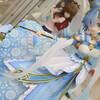【レム フィギュア】完成度がかなり高い!!「レム -漢服-」のデコマスフィギュアを見てきた!【リゼロ フィギュア】